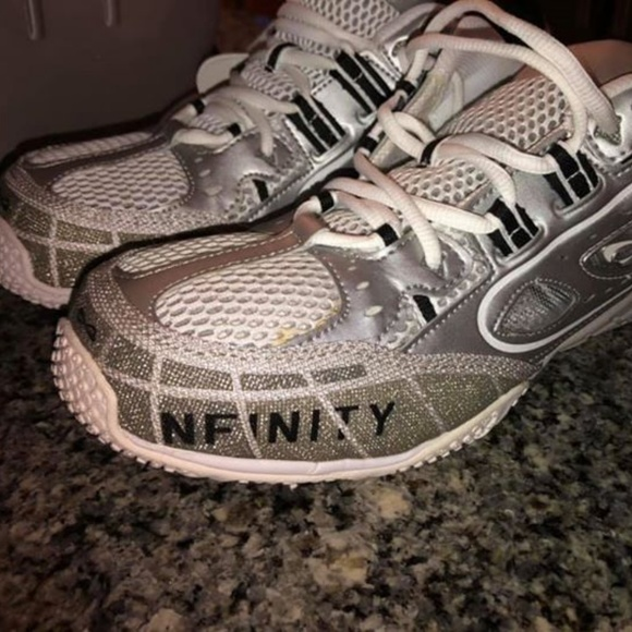Infinity Shoes   New Volleyball With